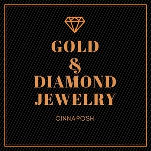 Other - Gold & Diamonds